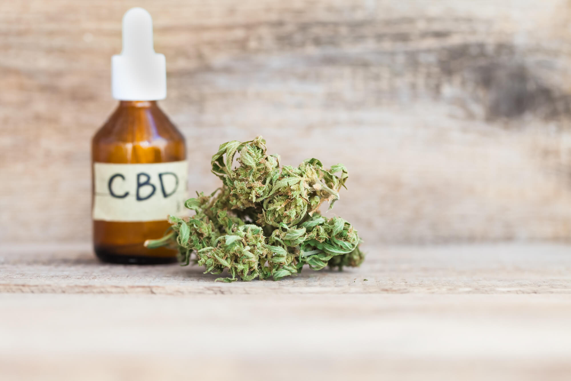 How Taking CBD Oil for Anxiety Can Change Your Life